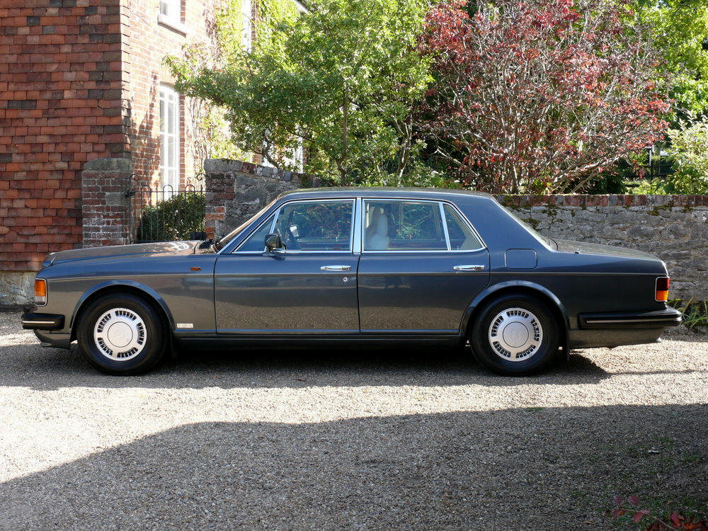 1993 Bentley Turbo R    For Sale (picture 2 of 6)