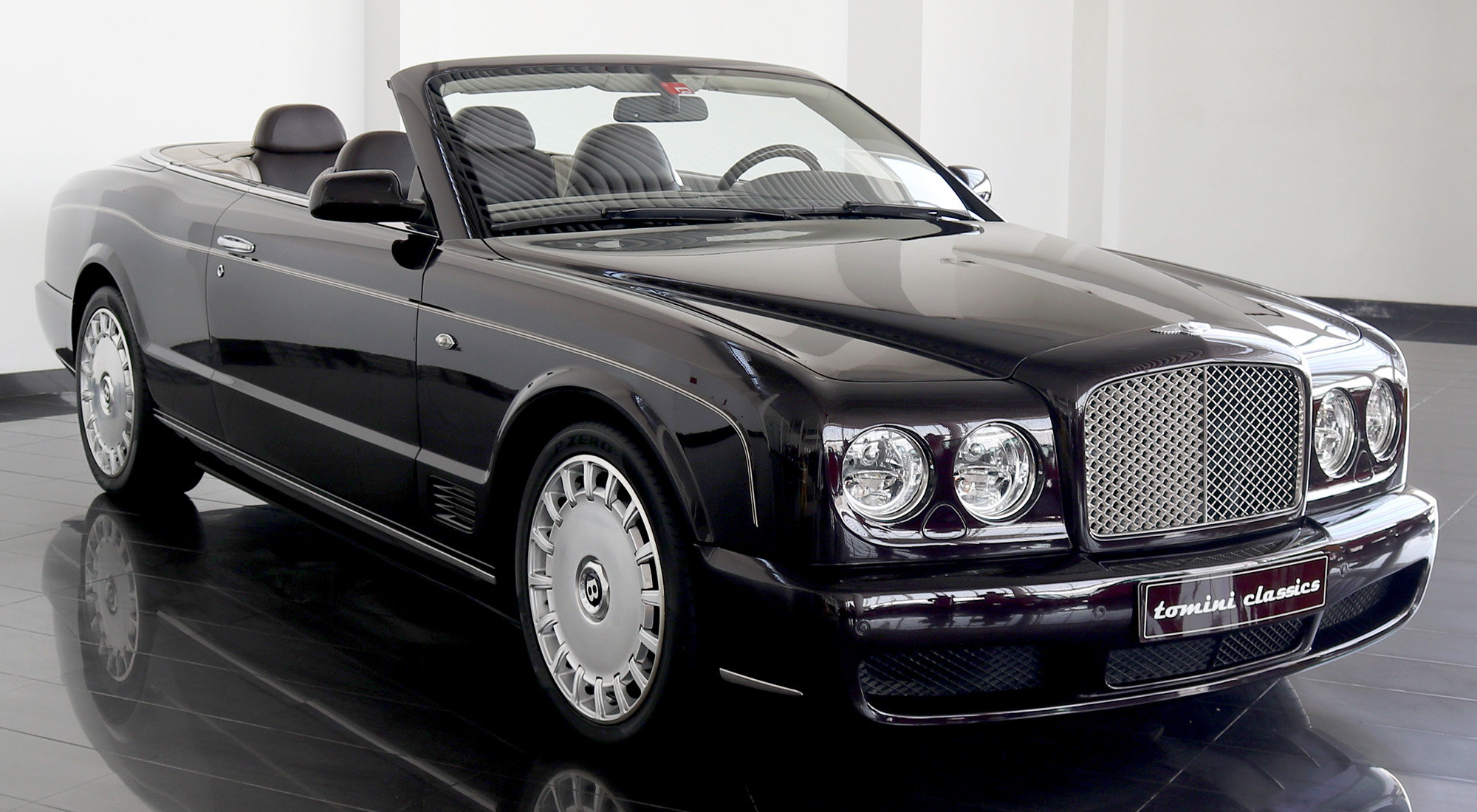 Bentley Azure (2009) For Sale (picture 1 of 6)