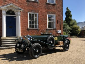 1957 Bentley Le-Mans Vanden Plas 1929 replica For Sale
