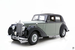 1952 Bentley Mark VI For Sale