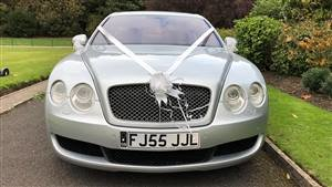 2005 Bentley Continental Flying Spur Stunning