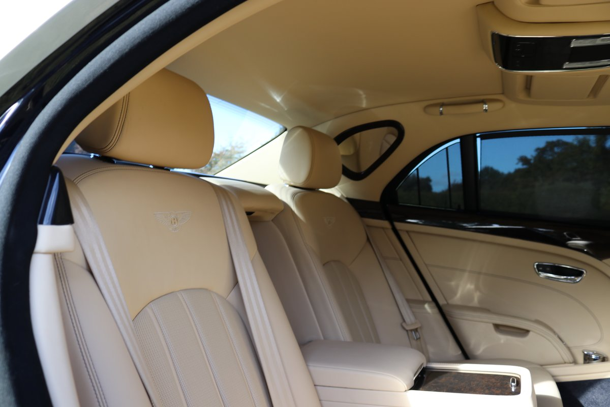 2013 BENTLEY MULSANNE -PREMIER SPEC- Wanted (picture 5 of 6)