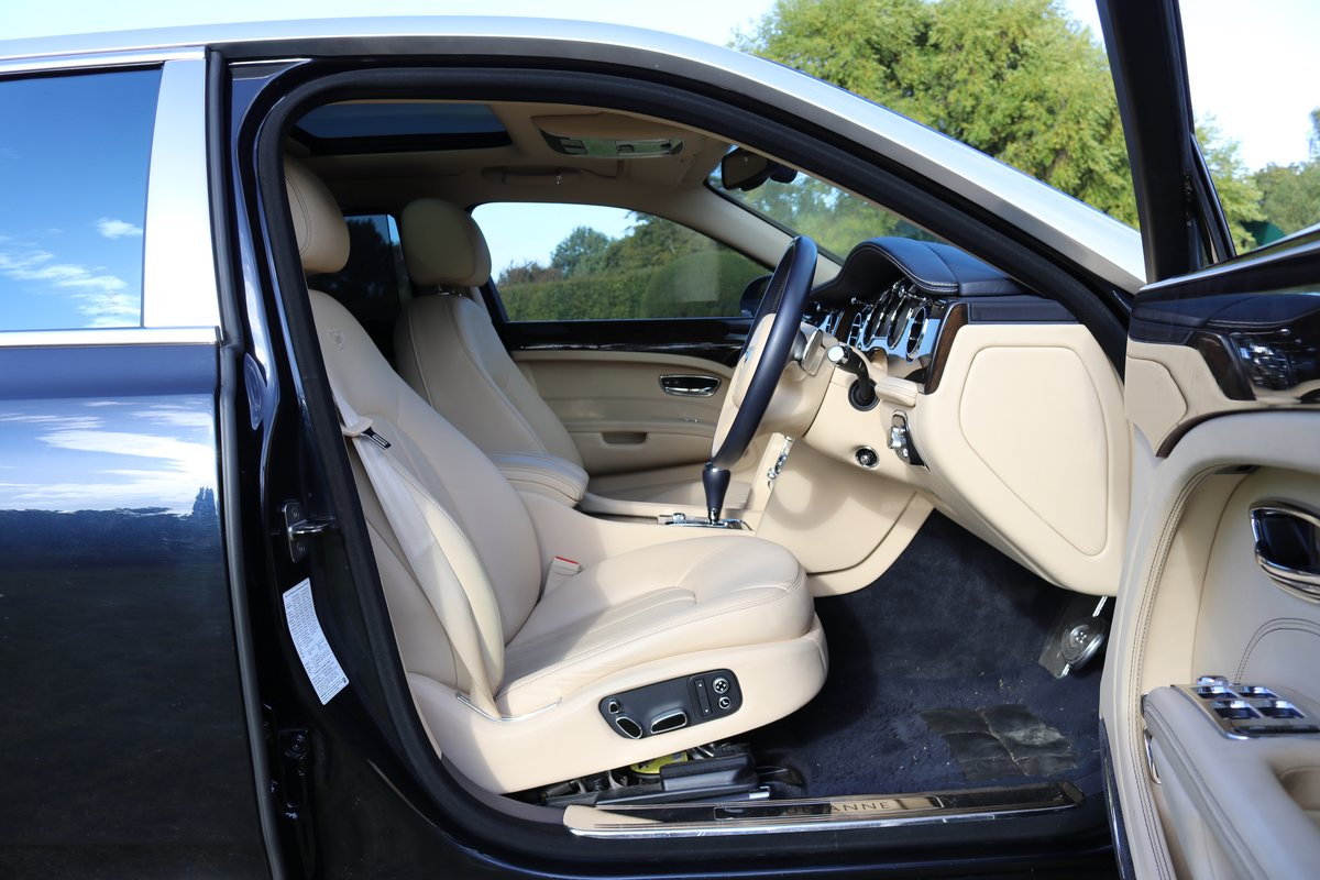 2013 BENTLEY MULSANNE -PREMIER SPEC- Wanted (picture 6 of 6)