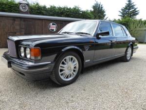 1998 Bentley Brooklands R Mulliner For Sale