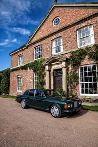 1994 Bentley Brooklands A Future Classic Stunning
