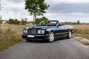 2006 Bentley Azure         For Sale by Auction
