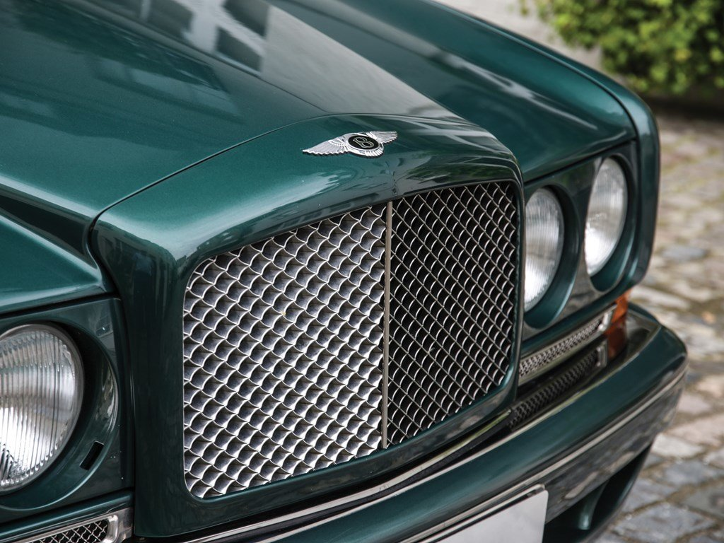2000 Bentley Continental T  For Sale by Auction (picture 6 of 6)