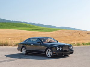 2009 Bentley Brooklands  For Sale by Auction
