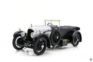 1922 Bentley 3 Litre