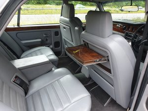 1990 Bentley Turbo Excellent Original