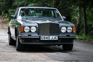 1990 Bentley Turbo Excellent Original  For Sale