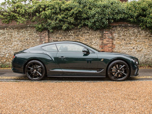 2019 Bentley    Continental GT Number 9 Edition (1 of 100) For Sale