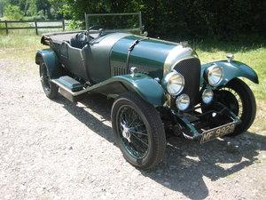 1924 Bentley 3L