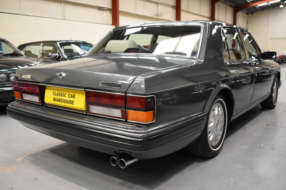 1996 Immaculate low mileage car with superb history For Sale (picture 2 of 6)