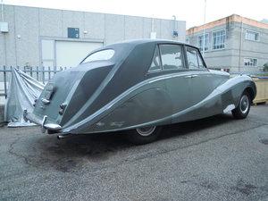 Bentley R Type Hooper 1954