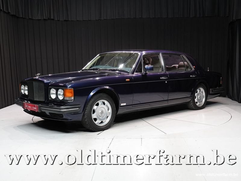 1991 Bentley Turbo R '91 For Sale (picture 1 of 6)