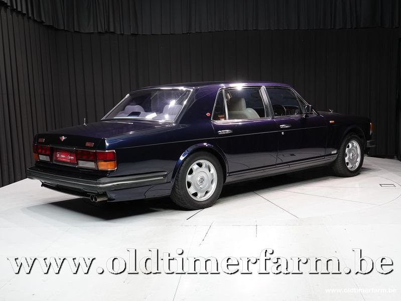 1991 Bentley Turbo R '91 For Sale (picture 2 of 6)
