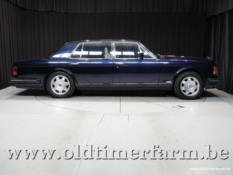 1991 Bentley Turbo R '91 For Sale (picture 3 of 6)