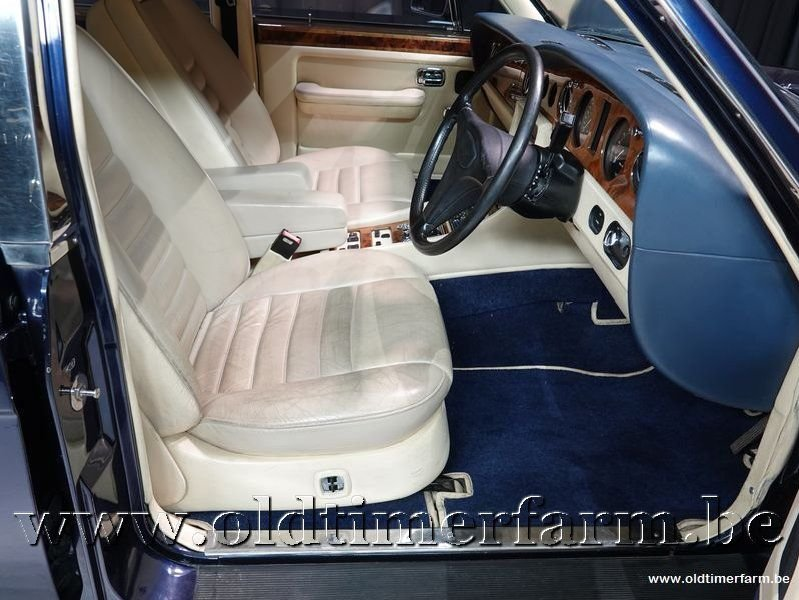 1991 Bentley Turbo R '91 For Sale (picture 4 of 6)