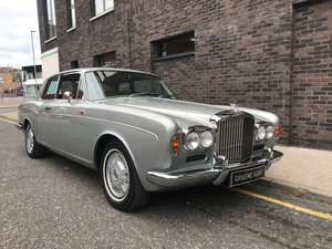 1971  Bentley Corniche 2 door saloon - restored condition