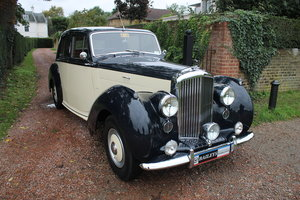 1953 Incredible R Type 4.5 Litre - Direct From Private Collection For Sale