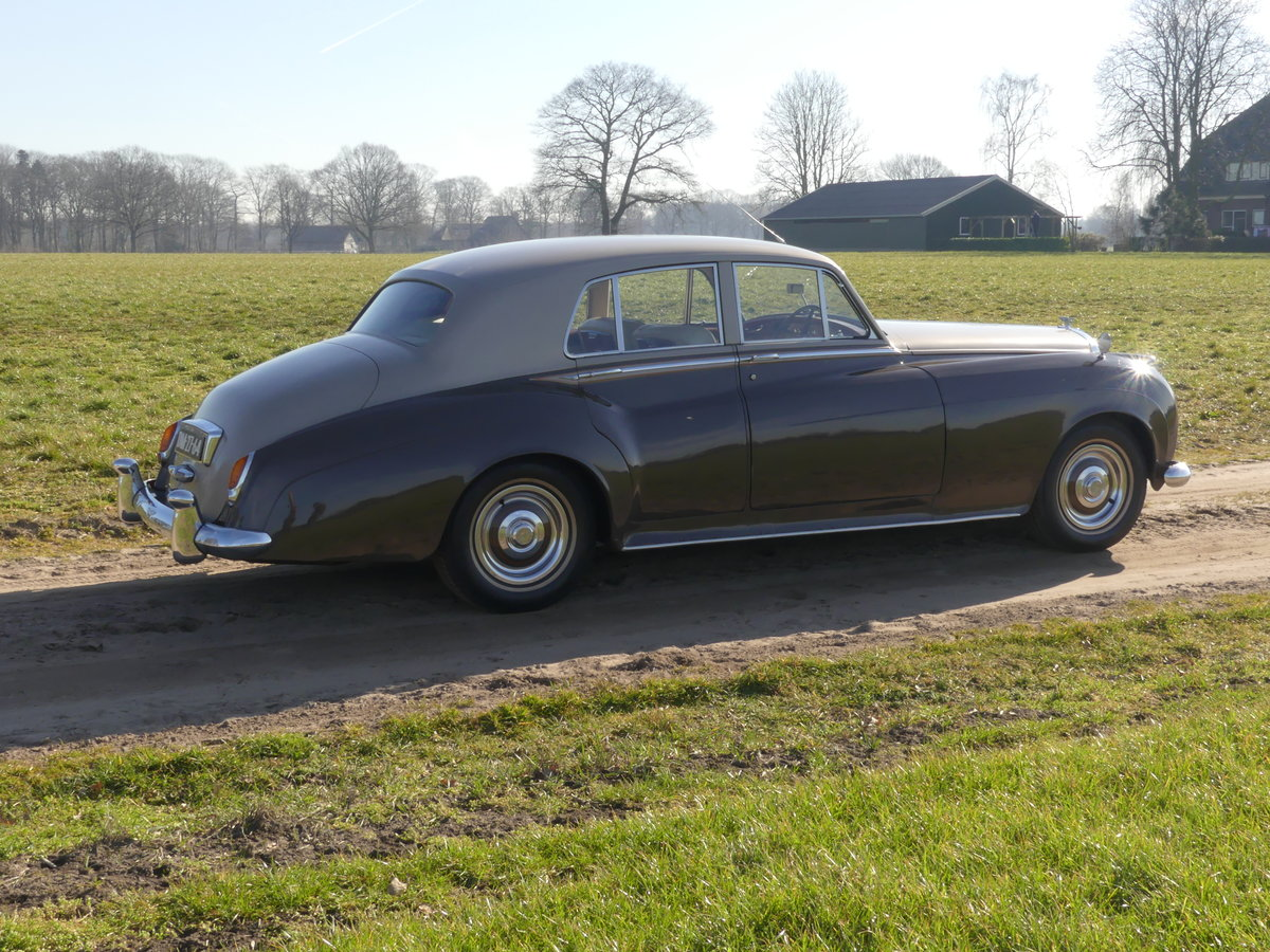 Bentley S1 1957 For Sale (picture 2 of 6)