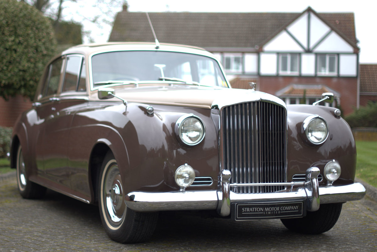 1962 Bentley S2 For Sale (picture 1 of 22)