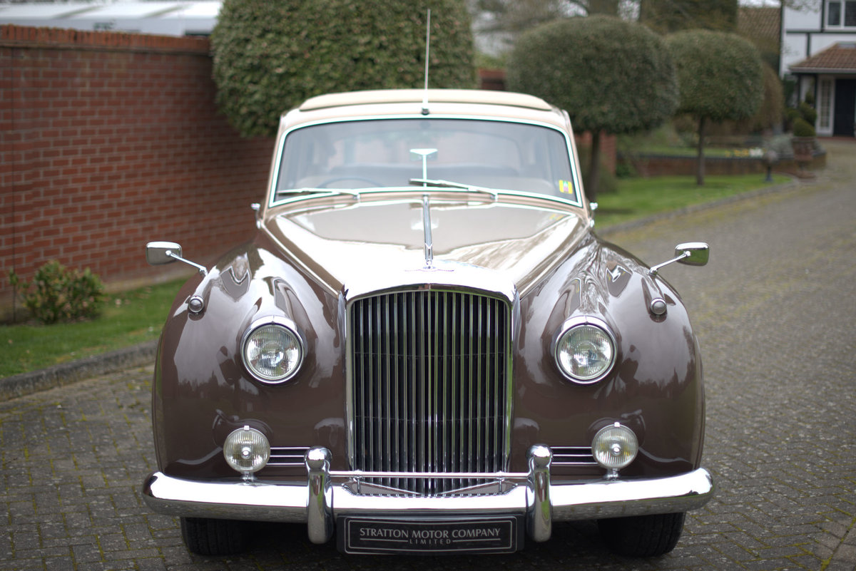 1962 Bentley S2 For Sale (picture 2 of 22)