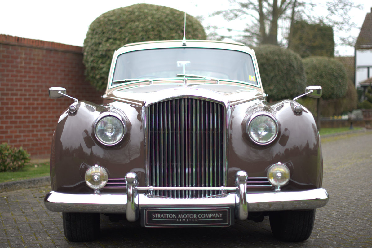 1962 Bentley S2 For Sale (picture 3 of 22)
