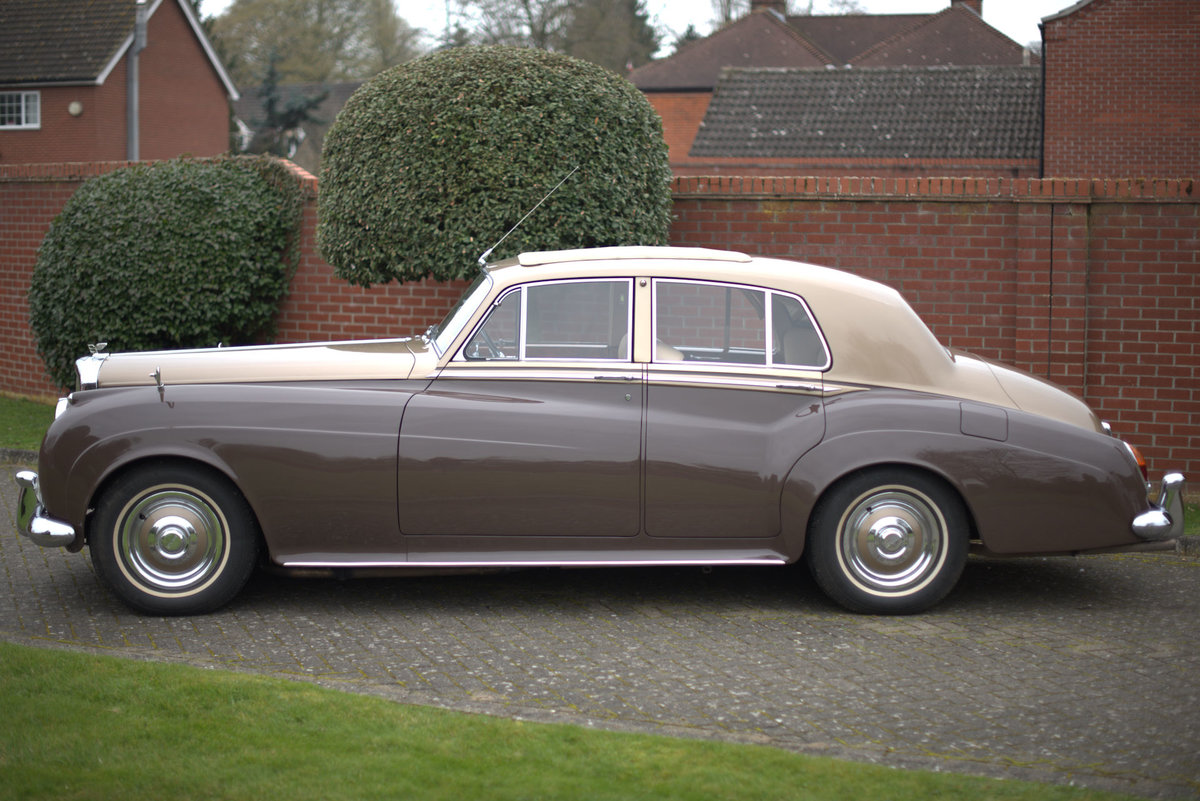 1962 Bentley S2 For Sale (picture 4 of 22)