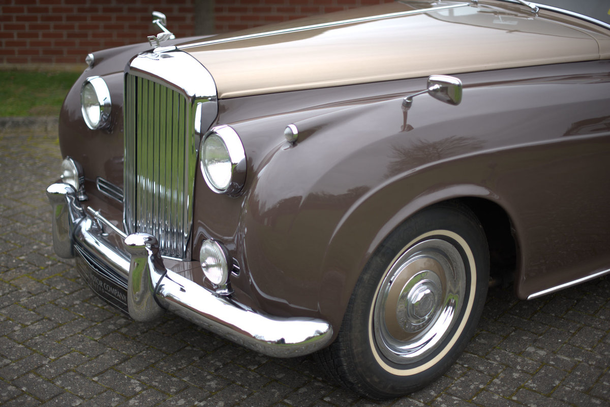 1962 Bentley S2 For Sale (picture 5 of 22)