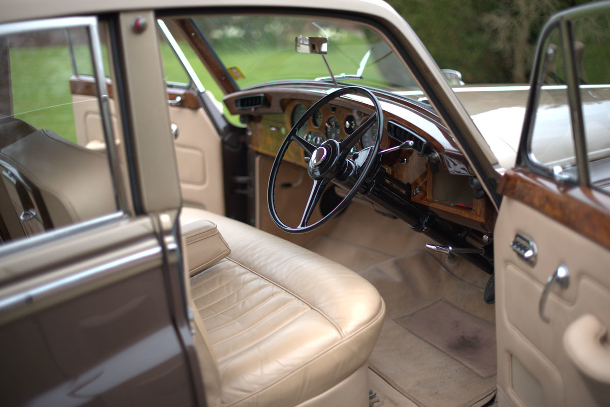1962 Bentley S2 For Sale (picture 13 of 22)