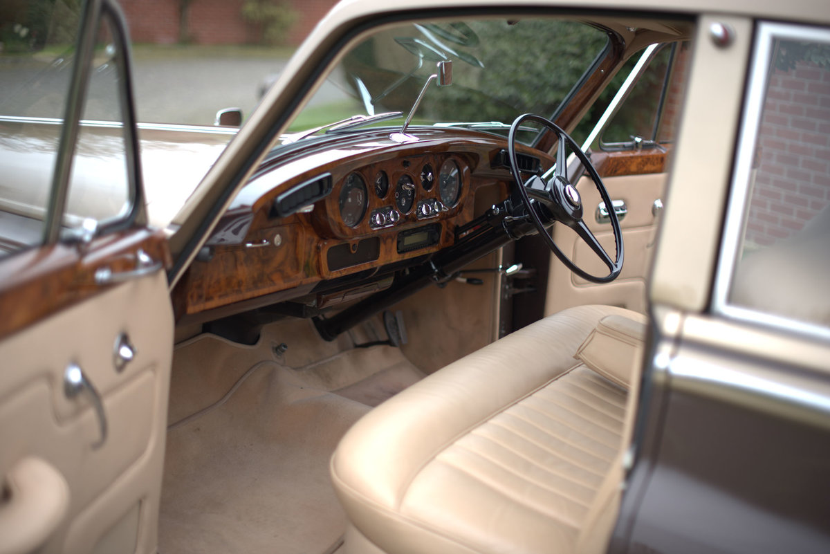 1962 Bentley S2 For Sale (picture 15 of 22)
