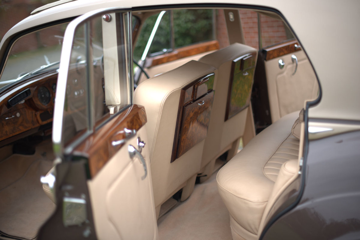 1962 Bentley S2 For Sale (picture 16 of 22)