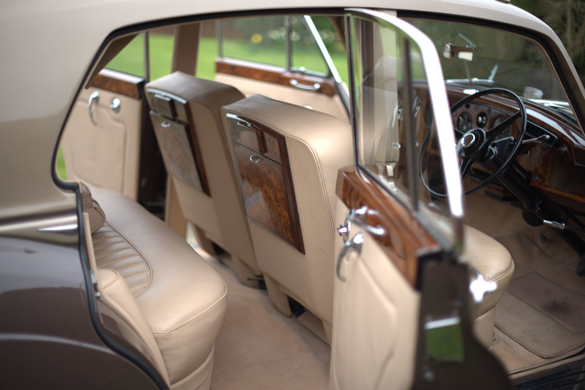 1962 Bentley S2 For Sale (picture 17 of 22)