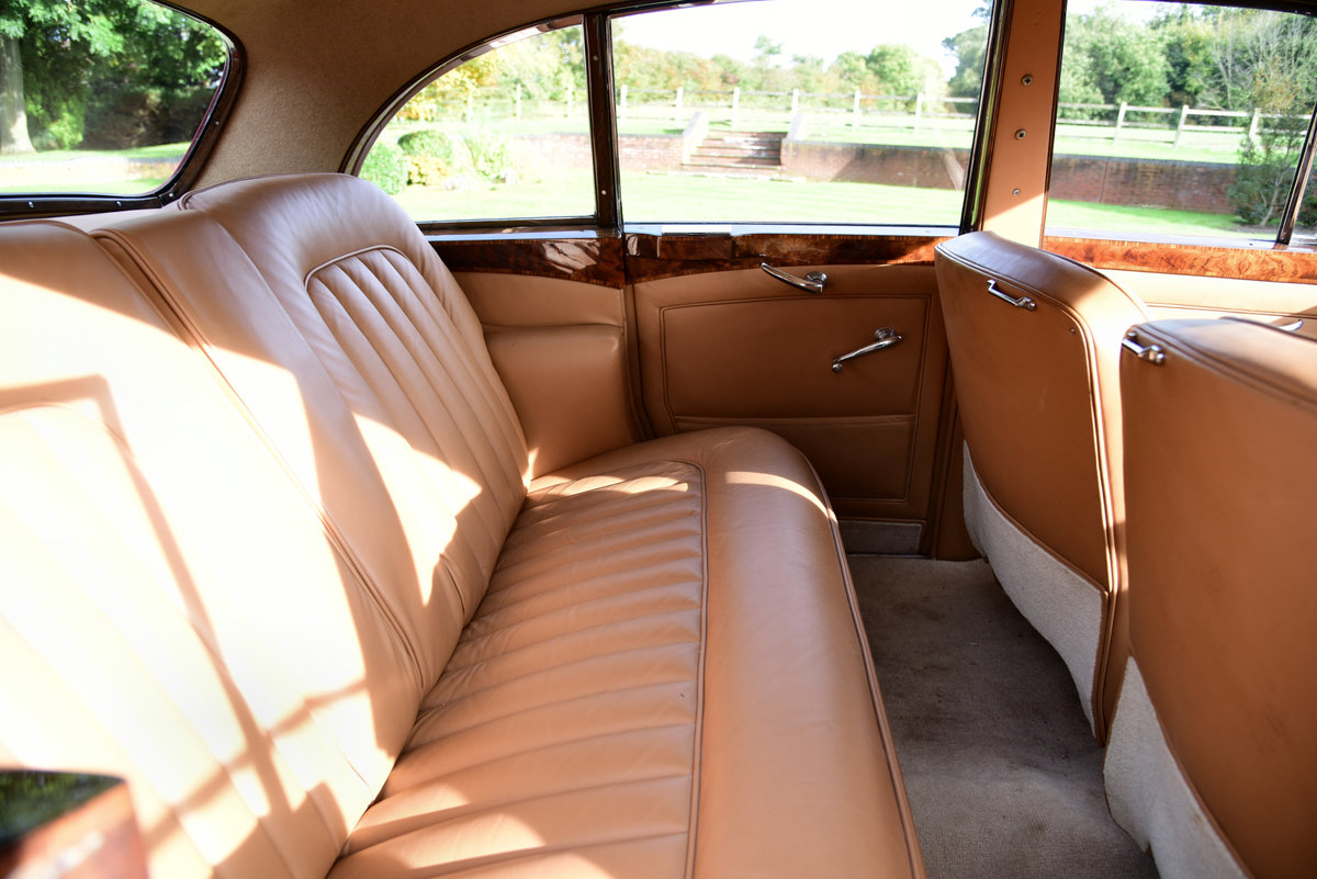 1966 Bentley Continental Flying Spur For Sale (picture 15 of 15)
