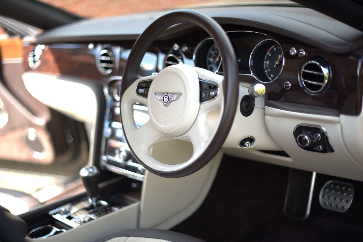 2015 Bentley Mulsanne Speed For Sale (picture 6 of 19)