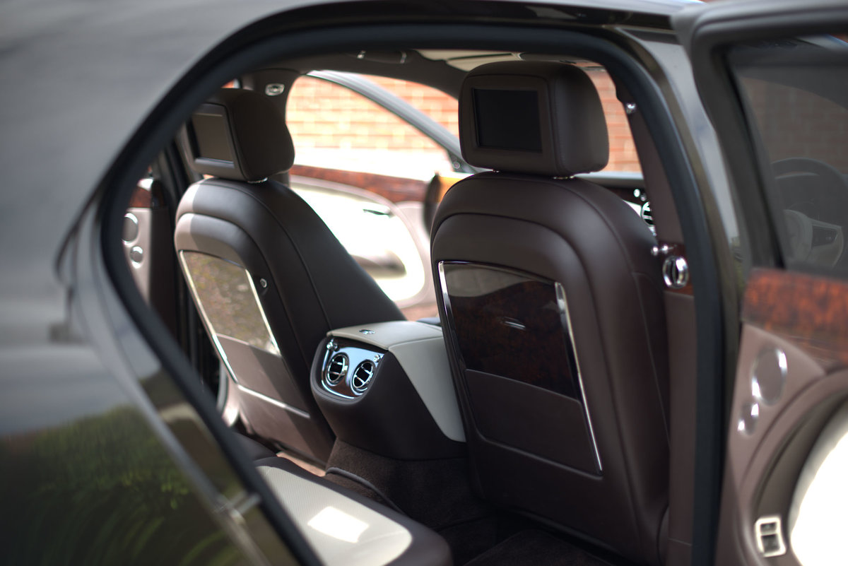 2015 Bentley Mulsanne Speed For Sale (picture 9 of 19)