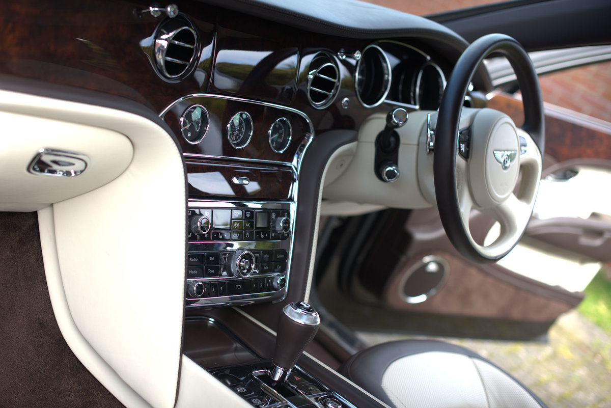2015 Bentley Mulsanne Speed For Sale (picture 13 of 19)