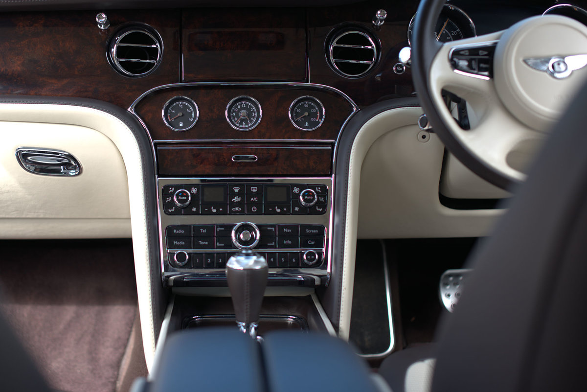 2015 Bentley Mulsanne Speed For Sale (picture 16 of 19)