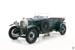 1929 Bentley 4.5 Litre Tourer