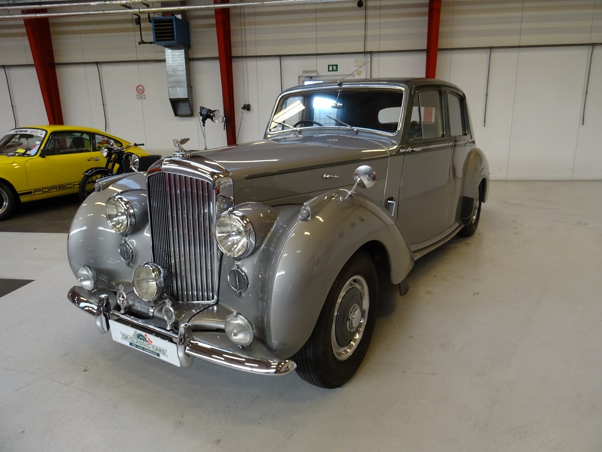 1952 Bentley  R Type For Sale (picture 2 of 6)