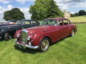 1957 The very First Flying Spur to be built ! For Sale
