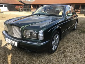 2000 TRUE BENTLEY COLOURS STUNNING BARONS CLASSIC AUCTIONS