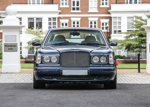 2000 Bentley Arnage (Red Label)