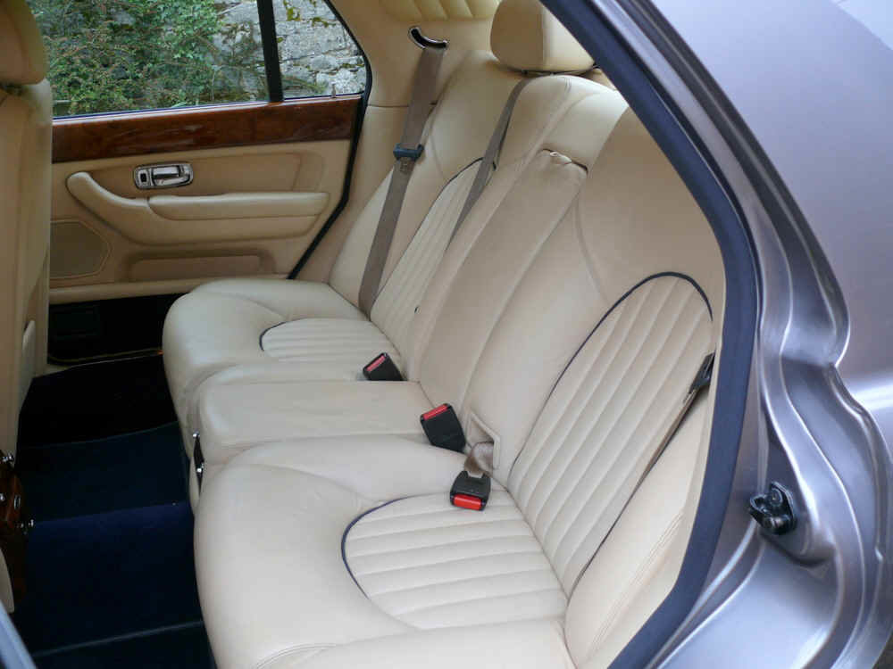 2000 Bentley Arnage Red Label For Sale (picture 6 of 6)