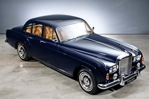 1963 Bentley SIII Continental Flying Spur