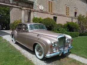 1963 Bentley S3 in fantastic conditions RHD