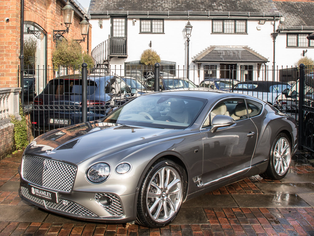2018 Bentley    Continental GT First Edition  For Sale (picture 4 of 18)