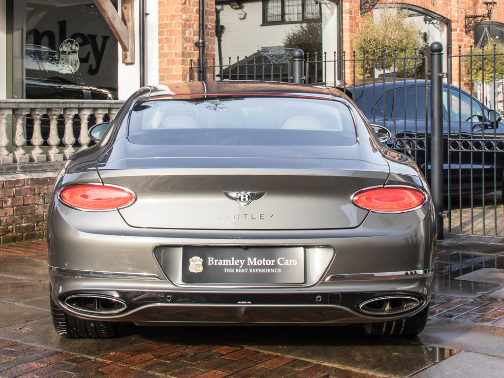 2018 Bentley    Continental GT First Edition  For Sale (picture 6 of 18)